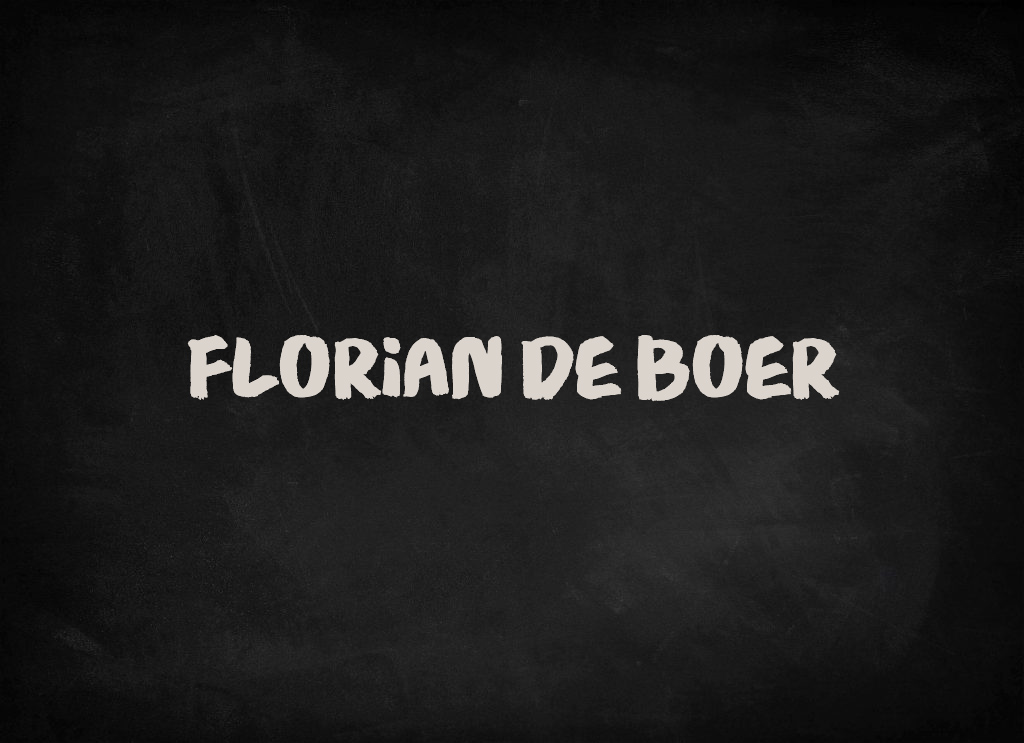 Florian – Vissers Fritze