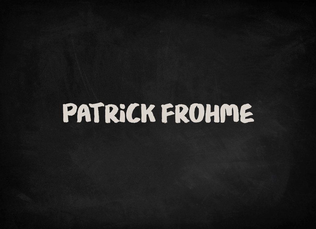 Patrick – Vissers Fritze
